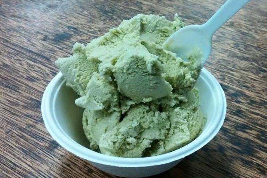 Kansha Creamery – Lupicia Matcha Green Tea