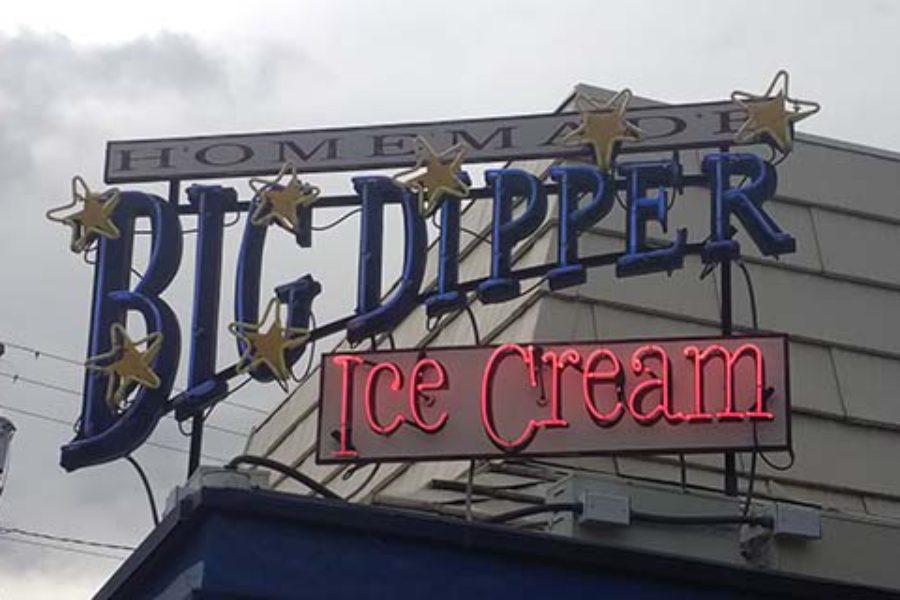 Big Dipper – Cardamom & Huckleberry