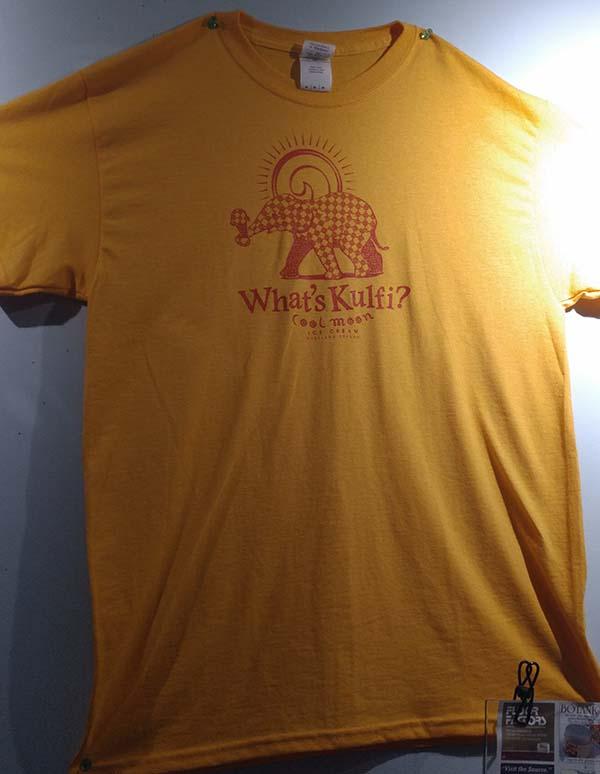 Kulfi T shirt