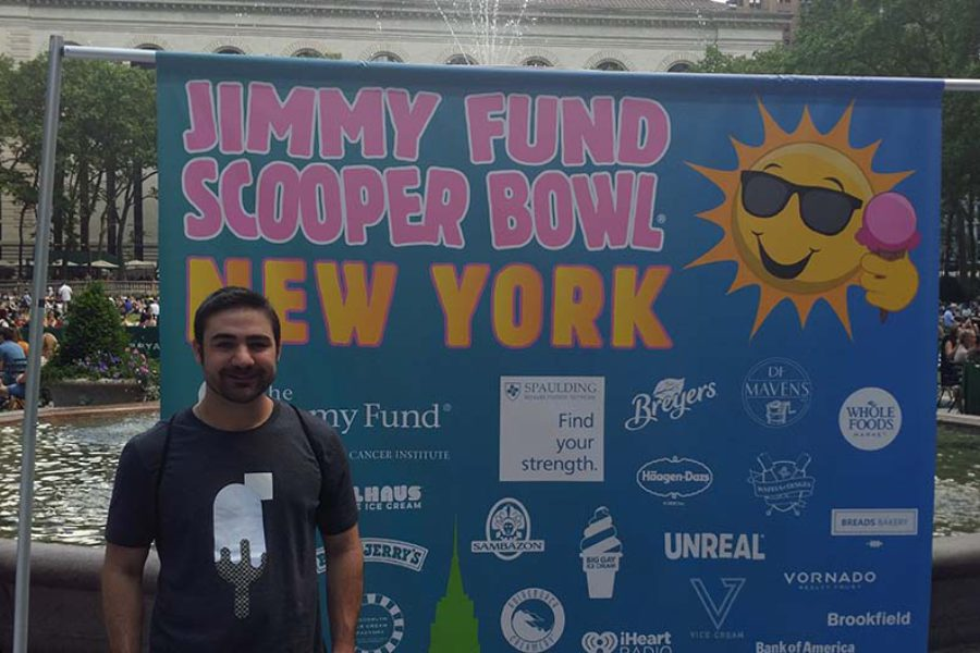 The Scooperbowl NYC