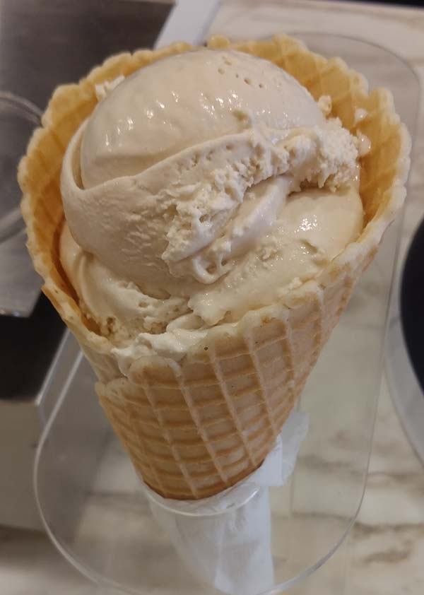 Hypnotic Emporium - Jack & Coke Ice Cream