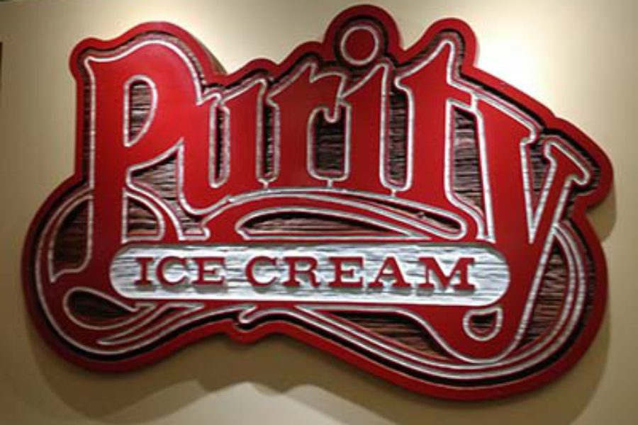 Purity – Bulldog Crunch Cookie Sundae