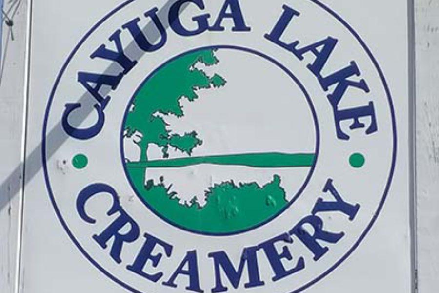 Cayuga Creamery – WCRT