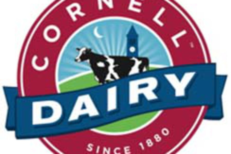 Cornell Dairy Bar – Freedom of Peach