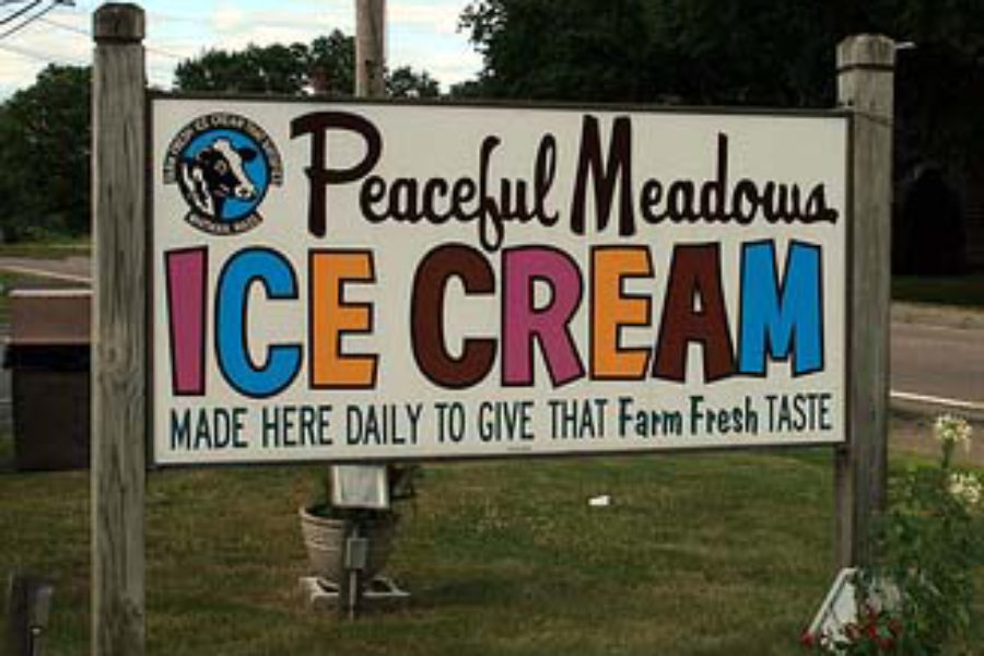 Peaceful Meadows – Coconut Almond Chunk