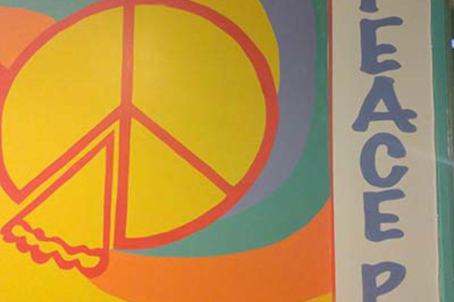 Peace Pie – Pecan Pie