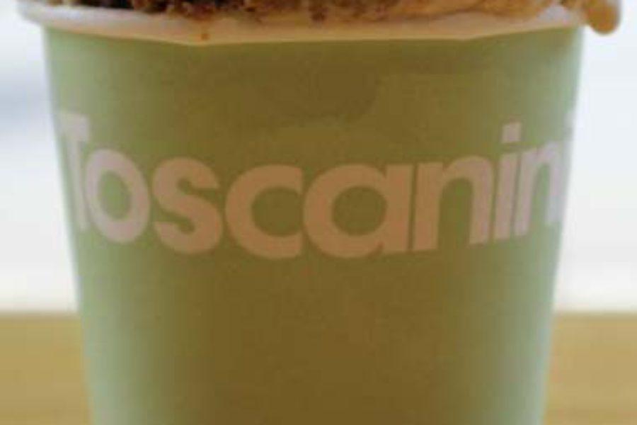 Toscanini's – B3