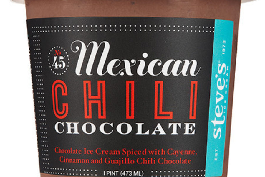 Steve's – Mexican Chili Chocolate