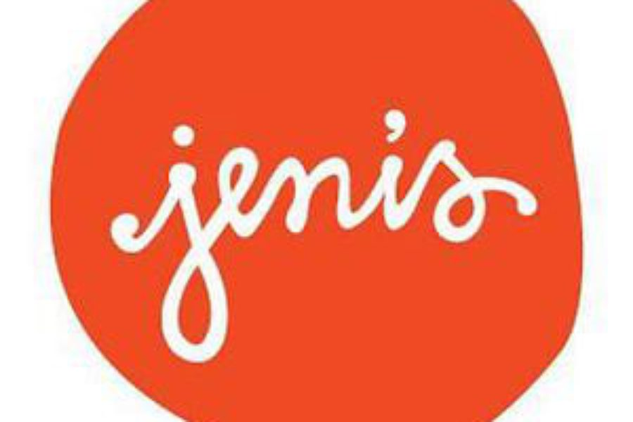 Jeni's – Dark Chocolate Peppermint
