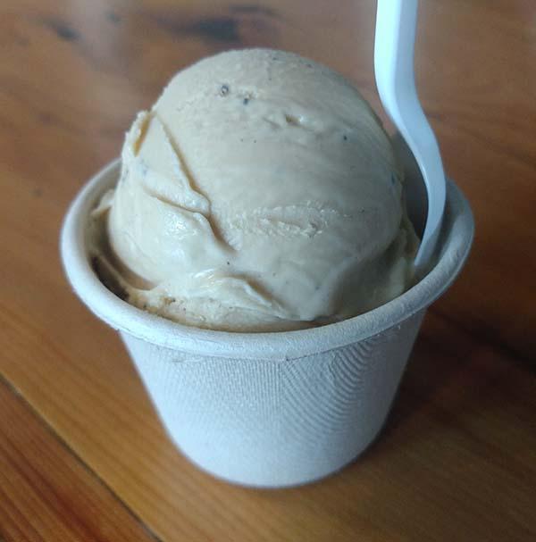 Sweet Cream Co - Coffee Ice Cream