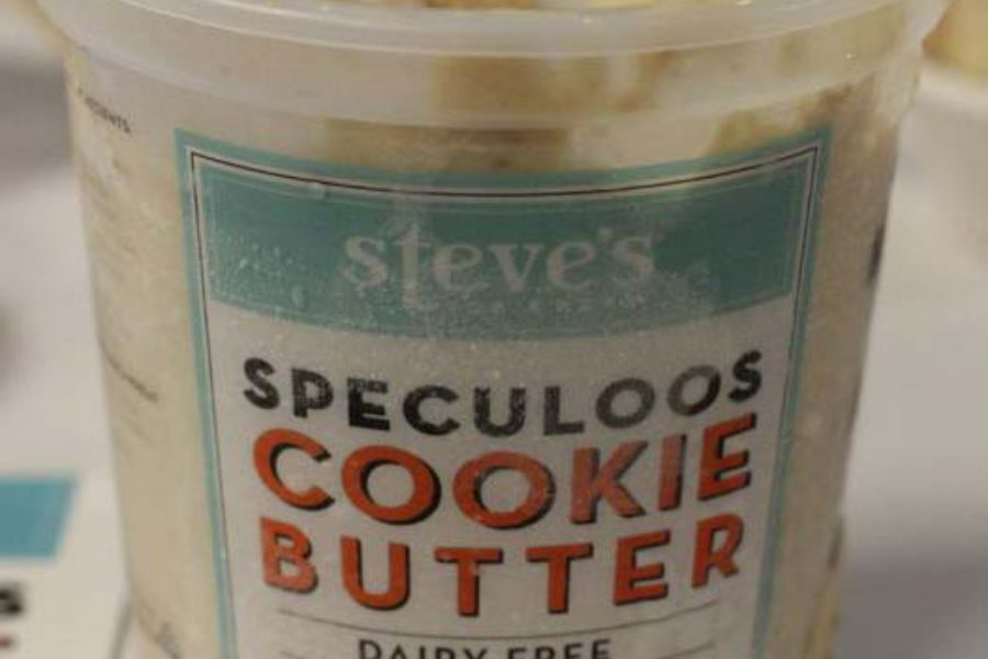 Steve's- Speculoos Cookie Butter