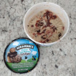 Ben & Jerry's – Chillin' the Roast Truffles